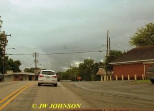04 Storm Clouds Ahead of Me Mt Ida