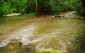 08 Cool Pool Falls Creek