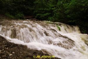 09 Cool Pool Falls Creek
