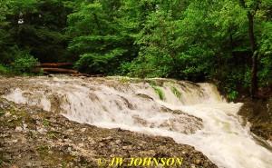 10 Cool Pool Falls Creek
