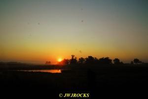 01 Sunrise Saturday