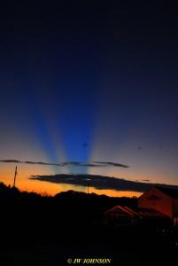 0913 Sunbeams Over Baymont