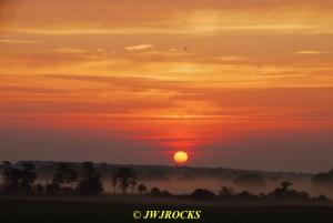 31 Gorgeous Sunrise Sunday