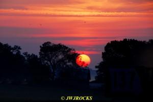 Gorgeous Sunrise on Sunday 2