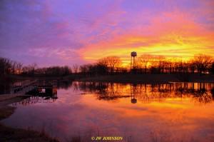 08 City Lake