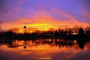 09 City Lake