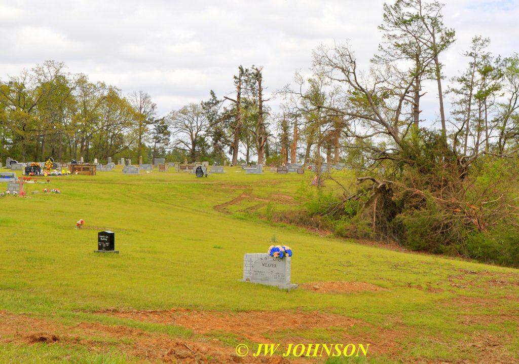 23 Tornado Damage 2016