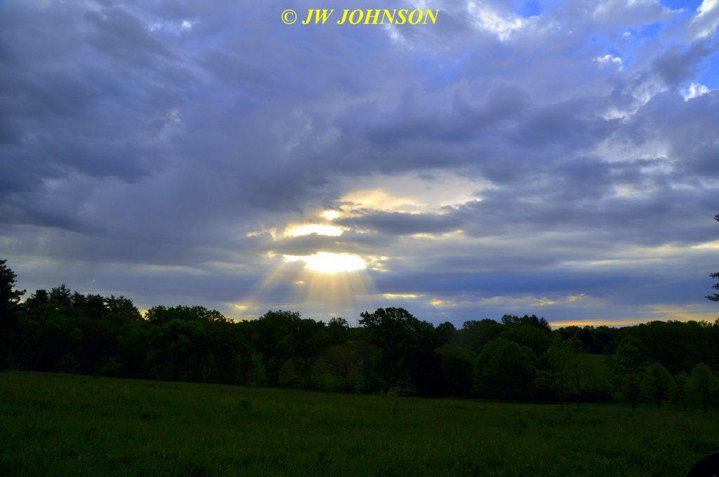 41 Sunbeam Sunrise 0504