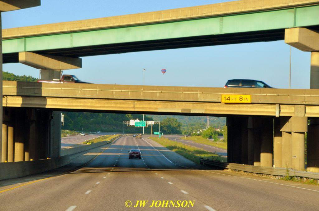 0522 Sunrise Flight Near St Louis 3