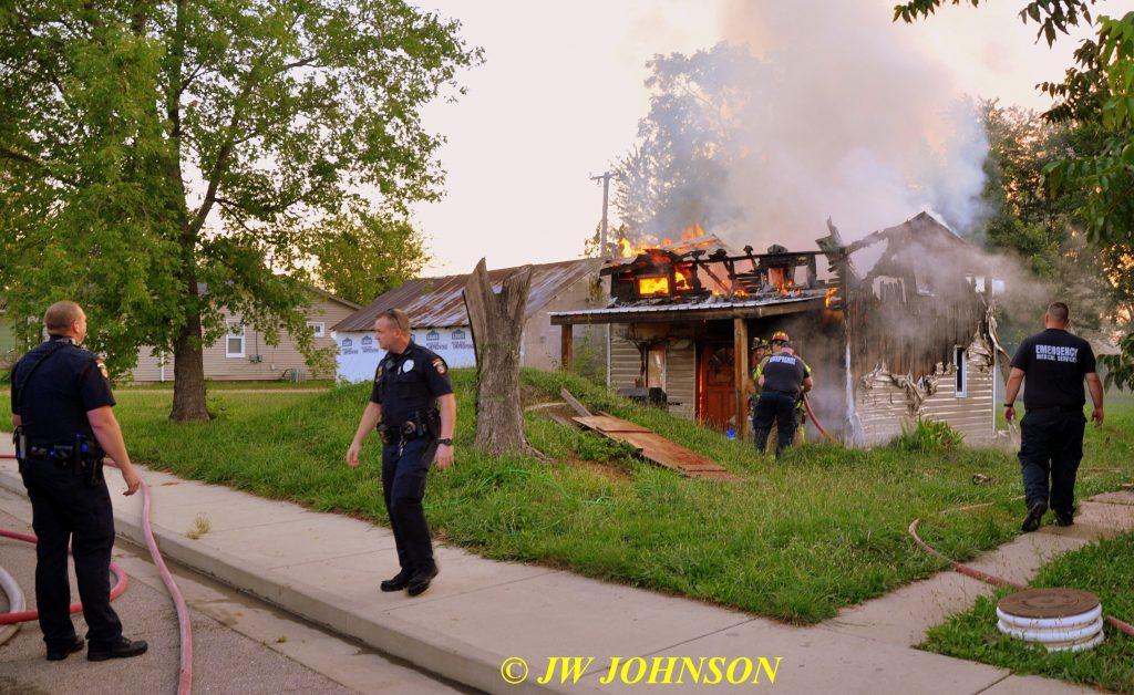 02 EMS Assist Fire Crews
